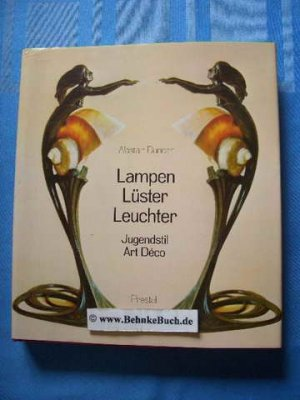 Lampen Luster Leuchter Jugendstil Art Deco Alastair Duncan