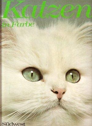 """Katzen in Farbe"""" (Christine Metcalf) – Buch gebraucht kaufen ..."""