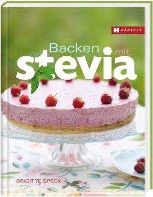 isbn 9783775005883 backen mit stevia neu gebraucht kaufen. Black Bedroom Furniture Sets. Home Design Ideas