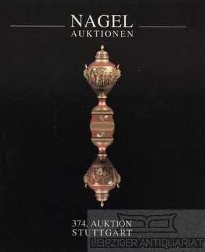 388 Auktion Alte Kunst Nagel Auktionen Stuttgart Buch
