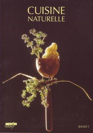 Cuisine Naturelle | Cuisine Naturelle Band 1 Peter Brunner Buch Gebraucht Kaufen