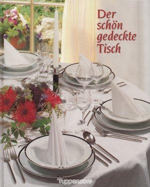 """Der schön gedeckte Tisch"""" (Götzer Gabriele und Elisabeth Budi ..."""