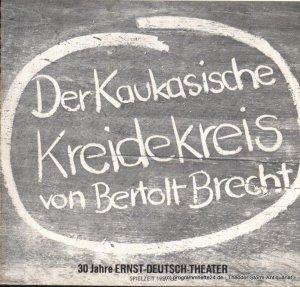 Brecht Kaukasischer Kreidekreis