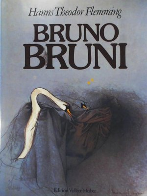 Bruno Bruni. Werkmonographie