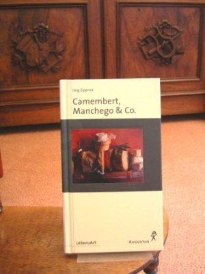 zipprick j rg camembert manchego b cher gebraucht antiquarisch neu kaufen. Black Bedroom Furniture Sets. Home Design Ideas