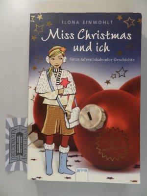 Miss Christmas Und Ich Sinas Adventskalender Geschichte Einwohlt