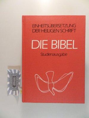 Katholische Bibel Kaufen