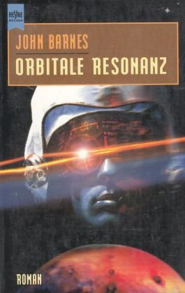 John Barnes - Orbitale Resonanz