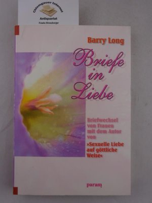 Briefe In Liebe Frauen Schreiben An Den Autor Von Sexuelle