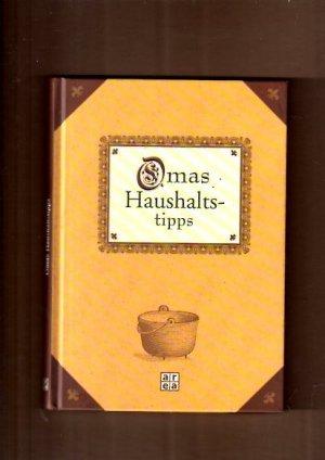 Omas Haushaltstipps Petra Knorr Buch Gebraucht Kaufen