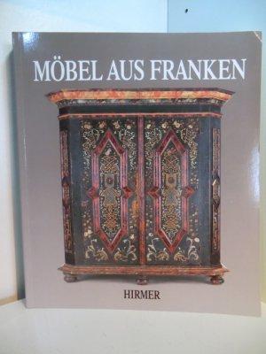 Möbel Aus Franken Bauer Ingolf Und Gerdi Maierbacher Legl Buch