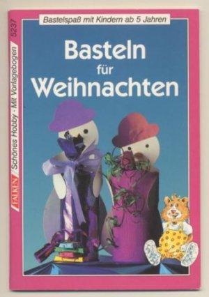 Basteln Für Weihnachten Sigrid Wetzel Maesmanns Buch Gebraucht