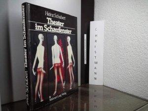 Schubert Fotografie theater im schaufenster heinz schubert fotograf photograph