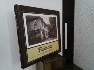 Gemeinde Meinersen gemeinde meinersen in historischen bildern ahnsen böckelse