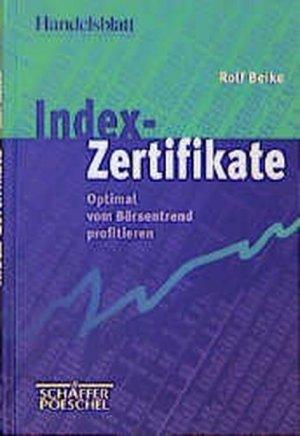 Index Zertifikate Rolf Beike Buch Gebraucht Kaufen A02jt3df01zza