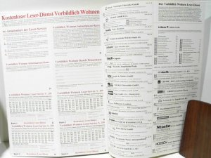 Vorbildlich Wohnen 11 Hülsta Buch Gebraucht Kaufen A02j8nwn01zz4