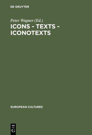 6 culture ekphrasis essay european icon iconotexts intermediality text vol Electronic ed‖ icons  iconotexts  2006texts iconotexts: essays on ekphrasis and intermediality  documents similar to a genealogy of ekphrasis:.