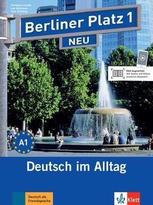 berliner platz 1 neu deutsch im alltag b cher gebraucht antiquarisch neu kaufen. Black Bedroom Furniture Sets. Home Design Ideas