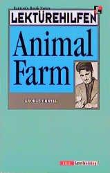 Lektürehilfen George Orwell