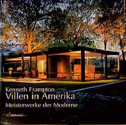 """Villen in Amerika"""" (Kenneth Frampton) – Buch gebraucht kaufen ..."""