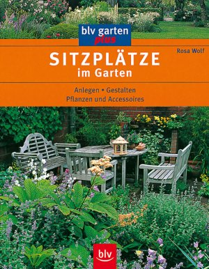 Sitzplätze Im Garten Anlegen Gestalten Pflanzen Und Accessoires