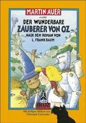 Der Wunderbare Zauberer Von Oz Nach Dem Roman Von L Frank Baum