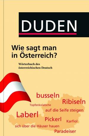 österreich Duden