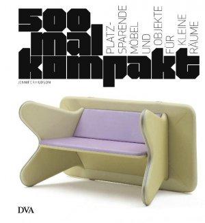 """ISBN 9783421038265 """"500-mal kompakt - Platzsparende Möbel ..."""