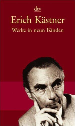 eff80df3a92776 gebrauchtes Buch – Franz Josef Görtz und Erich Kästner – Werke in neun  Bänden  9 vergrößern