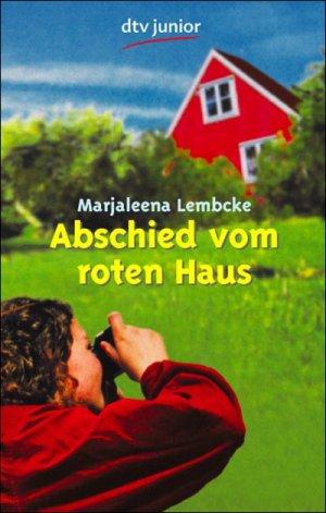 abschied vom roten haus marjaleena lembcke buch gebraucht kaufen a028f9eu01zzb. Black Bedroom Furniture Sets. Home Design Ideas