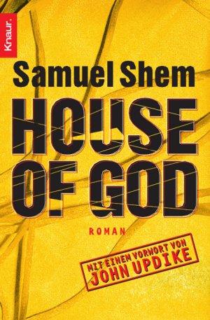 the house of god pdf shem
