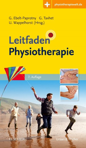 Leitfaden Physiotherapie Gisela Ebelt Paprotny Buch