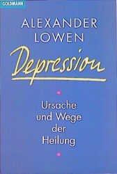 Depression Alexander Lowen Buch Erstausgabe Kaufen A028btov01zz8