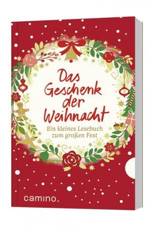 isbn 9783460500167 das geschenk der weihnacht ein kleines lesebuch zum gro en fest neu. Black Bedroom Furniture Sets. Home Design Ideas