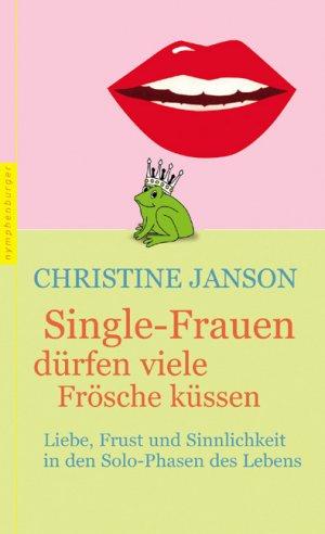 Single-Sein als Gewinn – Autorin Katrin Nusshold in