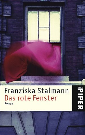 das rote fenster franziska stalmann buch gebraucht kaufen a00j7xax01zzt. Black Bedroom Furniture Sets. Home Design Ideas