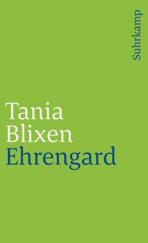 """Ehrengard."""" (Tania Blixen) – Buch gebraucht kaufen – A02bxPjx01ZZ2"""