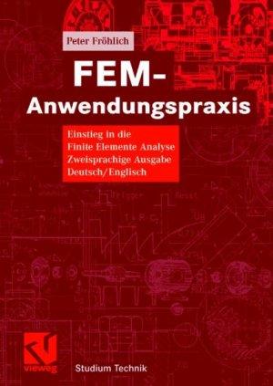 Fem Anwendungspraxis Peter Fröhlich Buch Gebraucht Kaufen