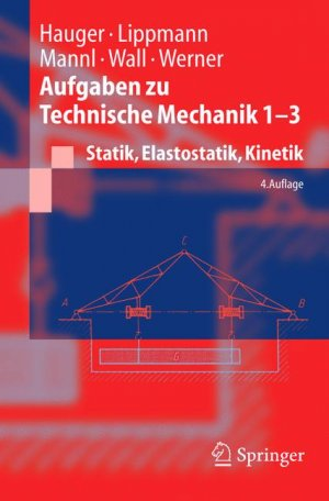 Technische Mechanik 1 Statik Springer Lehrbuch