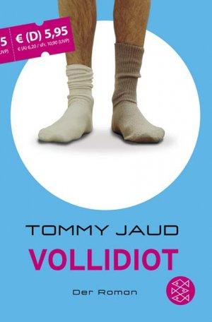 """""""Tommy Jaud, Vollidiot - Der Roman"""" – Bücher gebraucht ..."""
