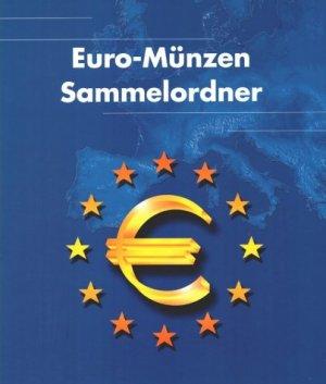 Euro Münzen Sammelordner Buch Gebraucht Kaufen A02ipuil01zzj