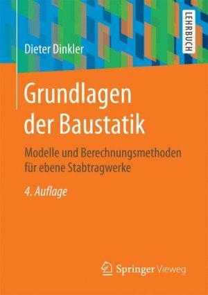 Dieter dinkler b cher gebraucht antiquarisch neu kaufen for Baustatik grundlagen