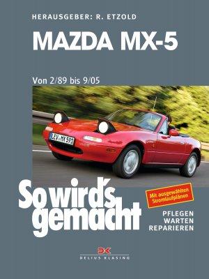 Isbn 9783667115737 Mazda Mx 5 Von 2 89 Bis 9 05 So Wird S