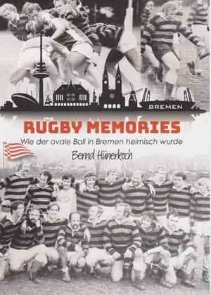 Isbn 9783730817308 Rugby Memories Wie Der Ovale Ball In Bremen Heimisch Wurde Neu Gebraucht Kaufen