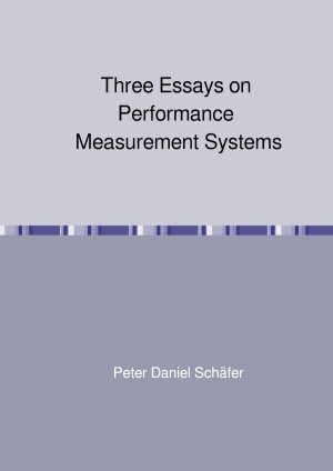thesis performance measurement A balanced scorecard model for the performance measurement of enterprise resource planning implementation a thesis submitted to the graduate school of social sciences.