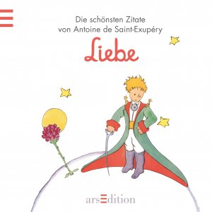 Liebe Der Kleine Prinz Die Schönsten Zitate Von Antoine De Saint Exupéry