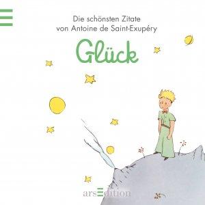 """ISBN 9783760768281 """"Glück - Der Kleine Prinz - Die ..."""