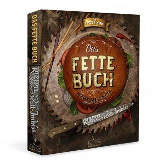 ALEX ZIEGLER - Das fette Buch: Burger, Bier und Fritten
