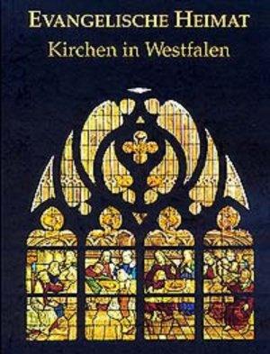 Isbn 3785803524 Evangelische Heimat Kirchen In Westfalen Neu Gebraucht Kaufen