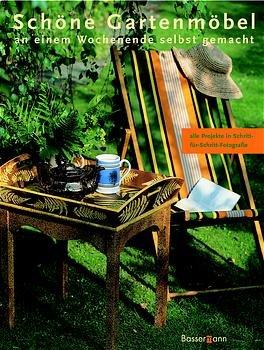 gartenm bel b cher gebraucht antiquarisch neu kaufen. Black Bedroom Furniture Sets. Home Design Ideas
